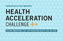Health Acceleration Challenge Flyer (PDF)